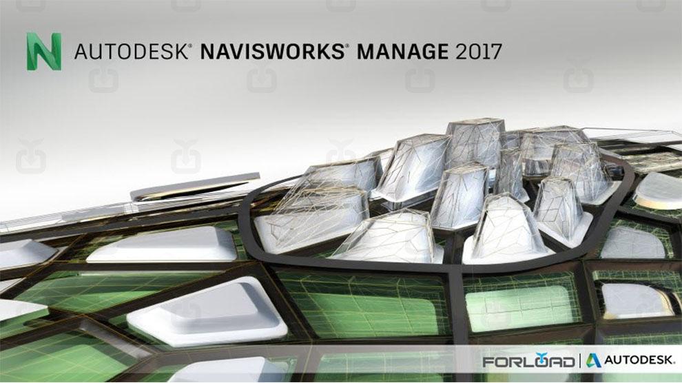Autodesk Navisworks Manage 2017 full