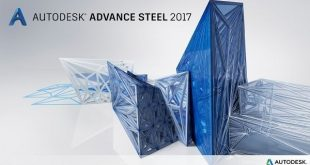 Autodesk Advance Steel 2017
