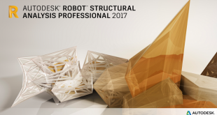 Robot Structural Analysis Pro 2017